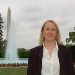 Jodi Slattery Deike, director for grassroots advocacy and communication, ELCA Washington Office