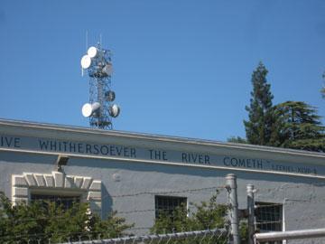 Sacramento Water Treatment Plant