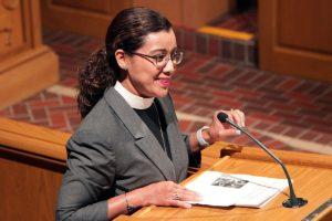 Rev Irma Banales