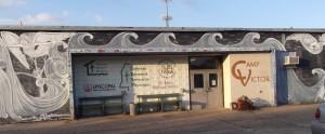 Camp Victor, Ocean Springs, Mississippi