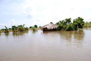 Malawi flooding - courtesy of ELDS
