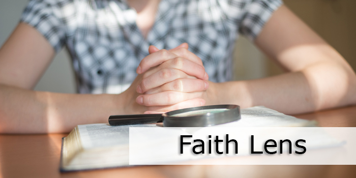 Faith Lens Blog