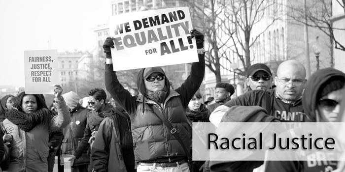 ELCA Racial Justice