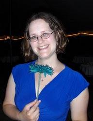 ELCA missionary Christine Eige