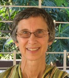 Pastor Paula M. Stecker