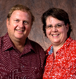 Philip and June Nelson