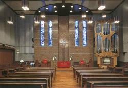 Tokyo Lutheran Church