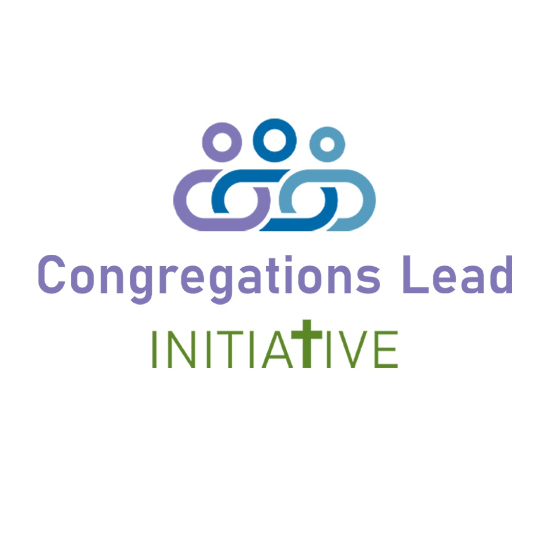 Congregations Lead Logo Square