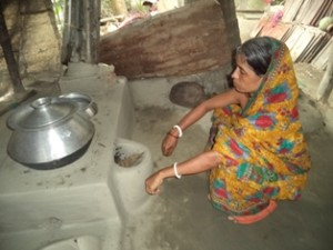 Case Story on Improved Stove