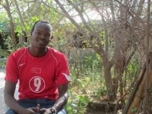 Mahdi - Kakuma