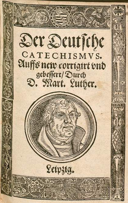 Nearly 500 Years Ago, The Young Monk Martin Luther Nailed His 95 Theses To  A Church Door In Wittenberg, Germany, And Kicked Off The Movement That  Would ...