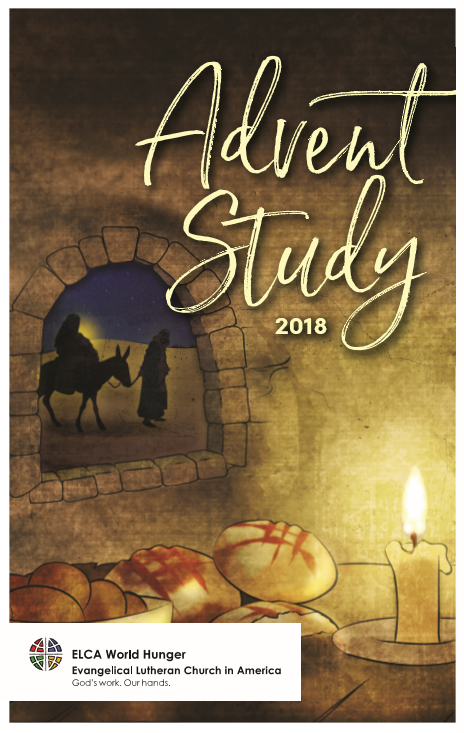 Advent Study Cover Image